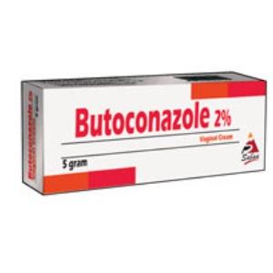 Tác dụng của thuốc Butoconazole